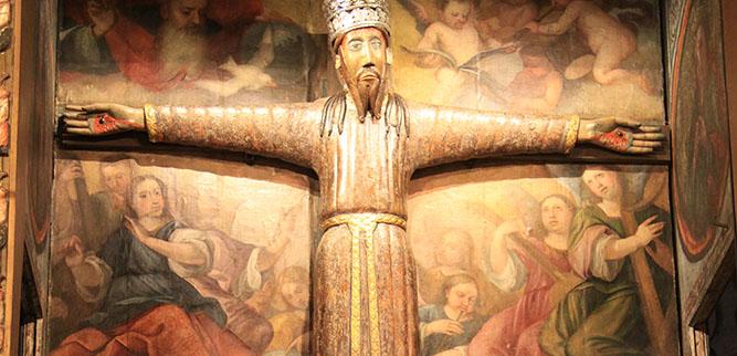 L'image légendaire du Christ de Beyrouth : son impact et ses transformations